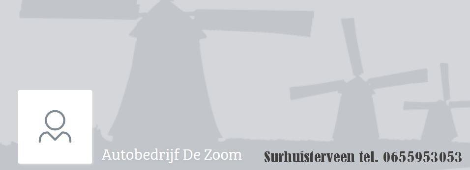 Autobedrijf  De Zoom Surhuisterveen