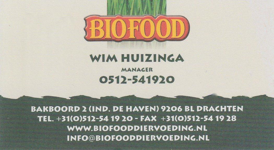 Bio Food Drachten