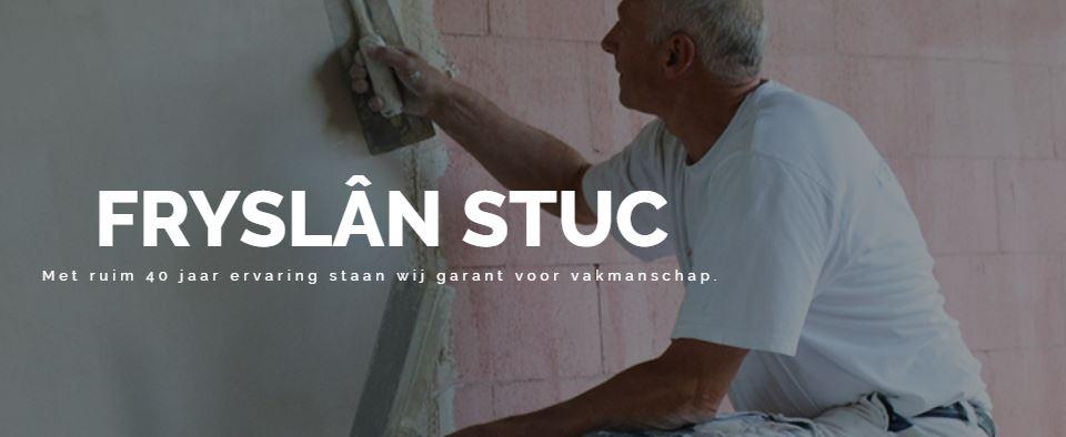 Fryslân Stuc bv Hielkema