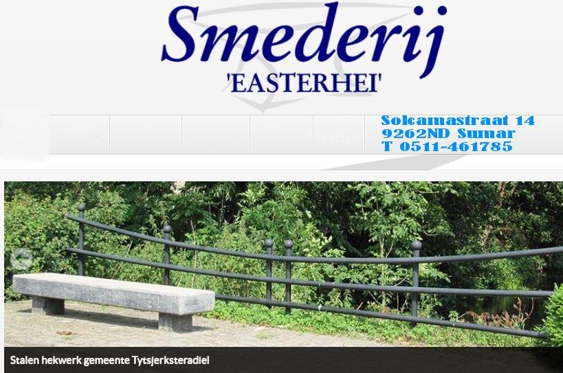 Smederij Easterhei