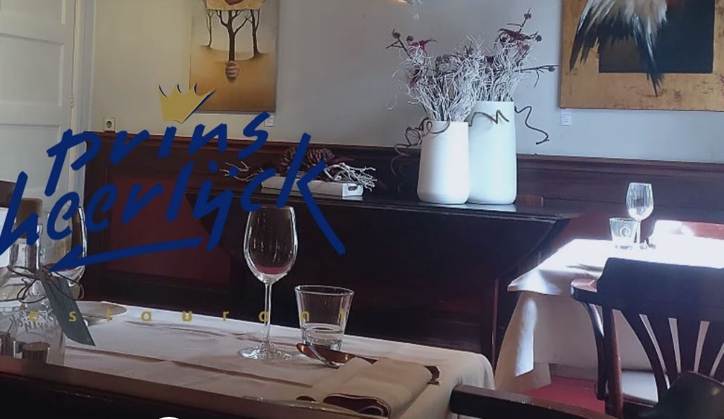 """Restaurant """"Prinsheerlijk"""" Beetsterzwaag"""